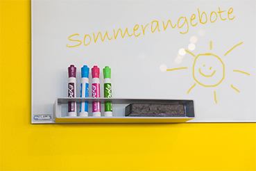 Sommerangebote LeanManagement